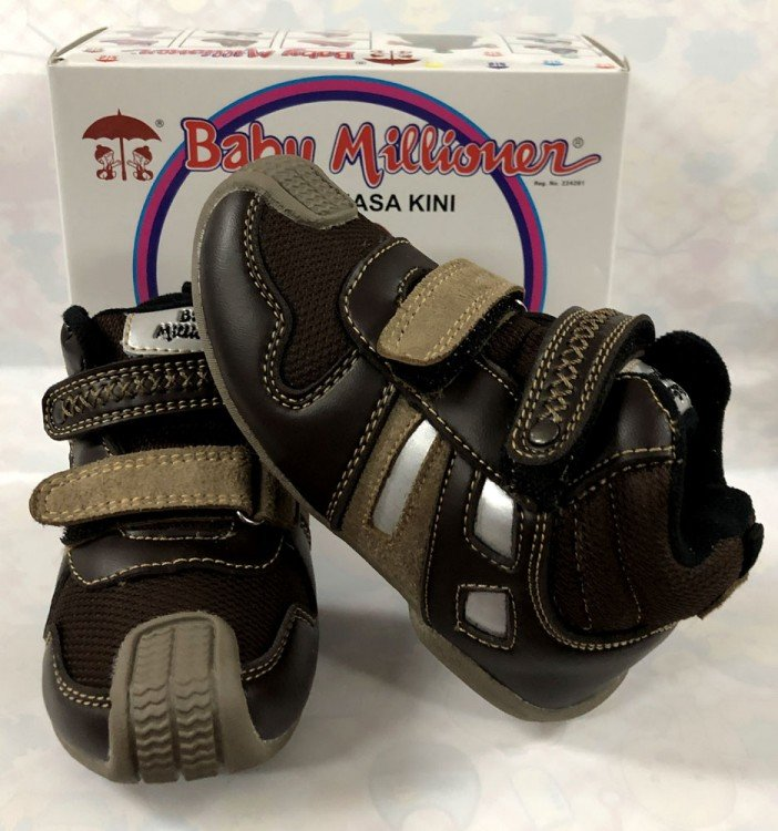 Sepatu Anak Baby Millioner 19070006