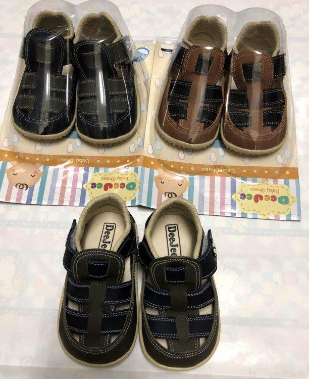 Sepatu Anak DeeJee 19070012