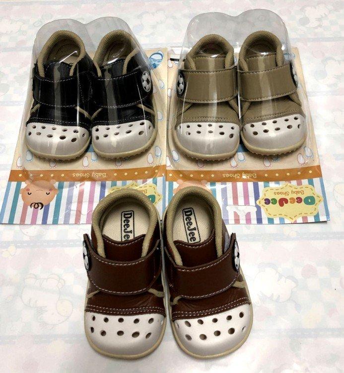 Sepatu Anak DeeJee 19070013