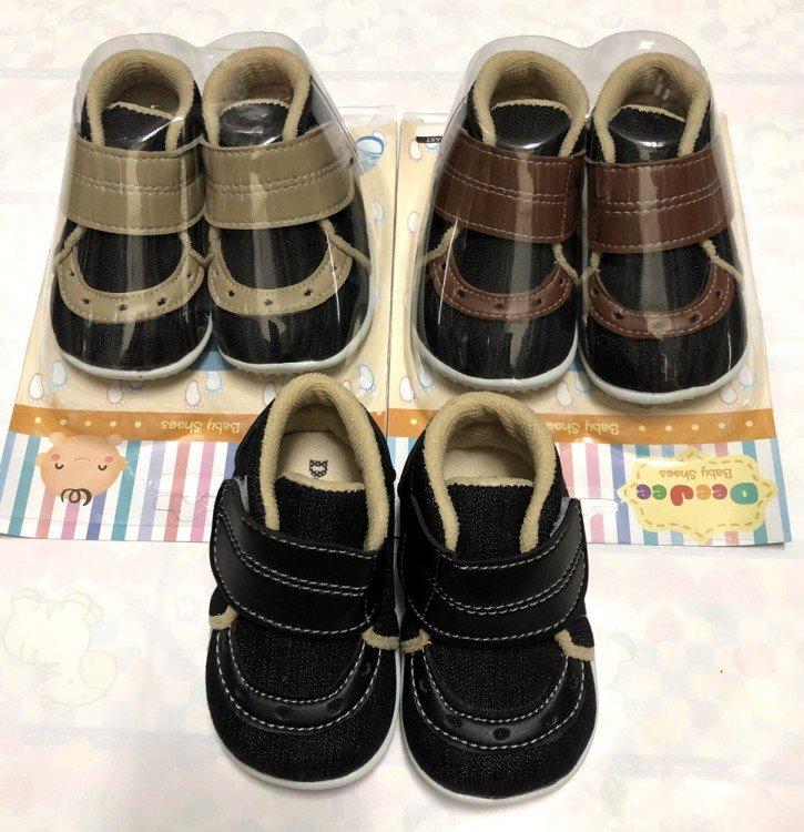 Sepatu Anak DeeJee 19070014