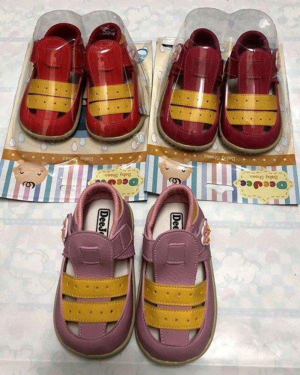 Sepatu Anak DeeJee 19070015