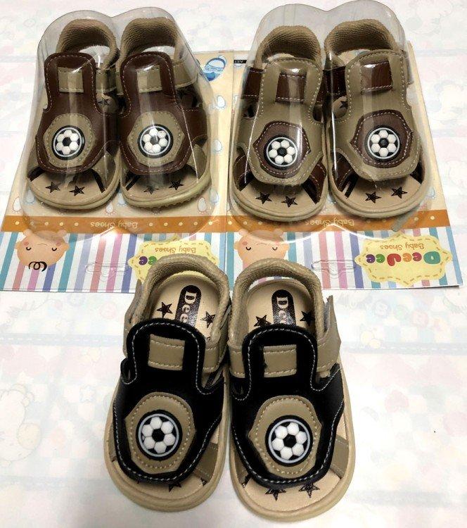 Sepatu Anak DeeJee 19070016