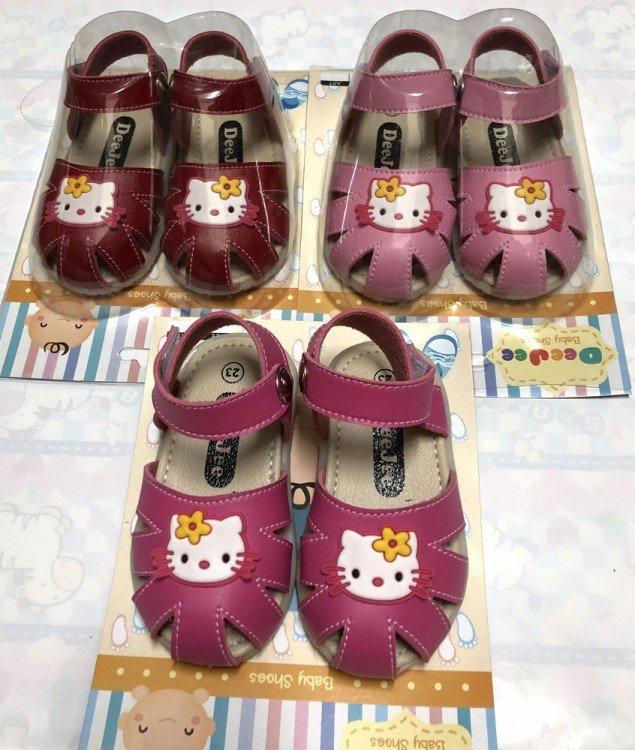 Sepatu Anak DeeJee 19070021