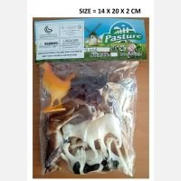 Mainan Farm Animals 6pcs 19070074
