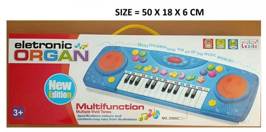 Piano Electronic Organ 19070078