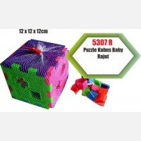 Mainan Puzzle Kubus Rajut 19070087
