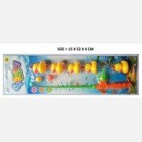 Mainan Bebek Fishing Gogo Set 19070095