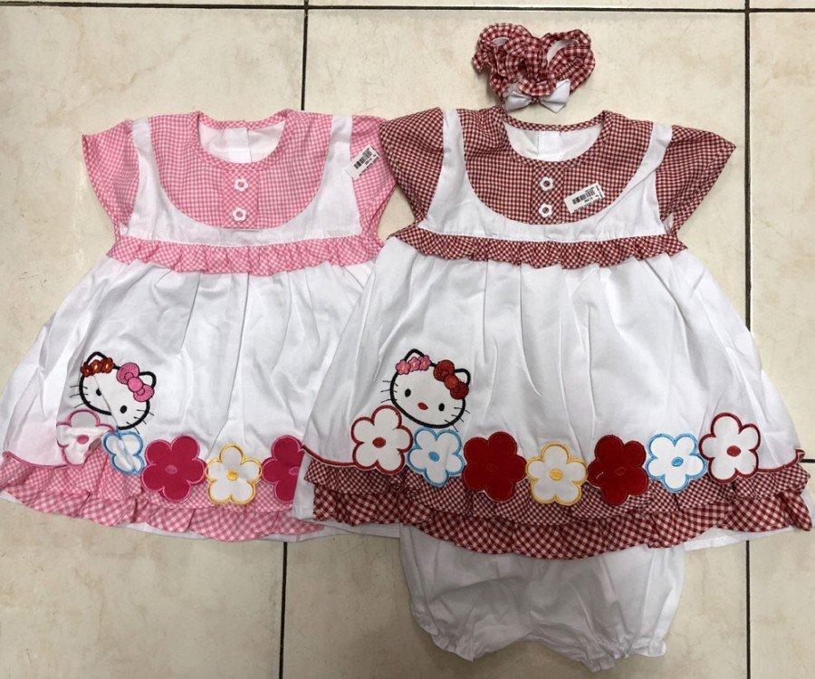 Setelan Baby Set Hello Kitty 19070157