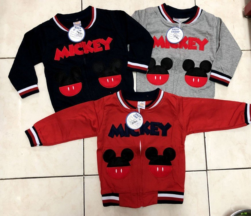 Jaket Mickey 19070160