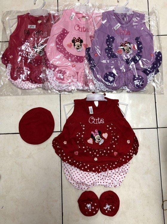 Setelan Baby Set Mickey 19070163