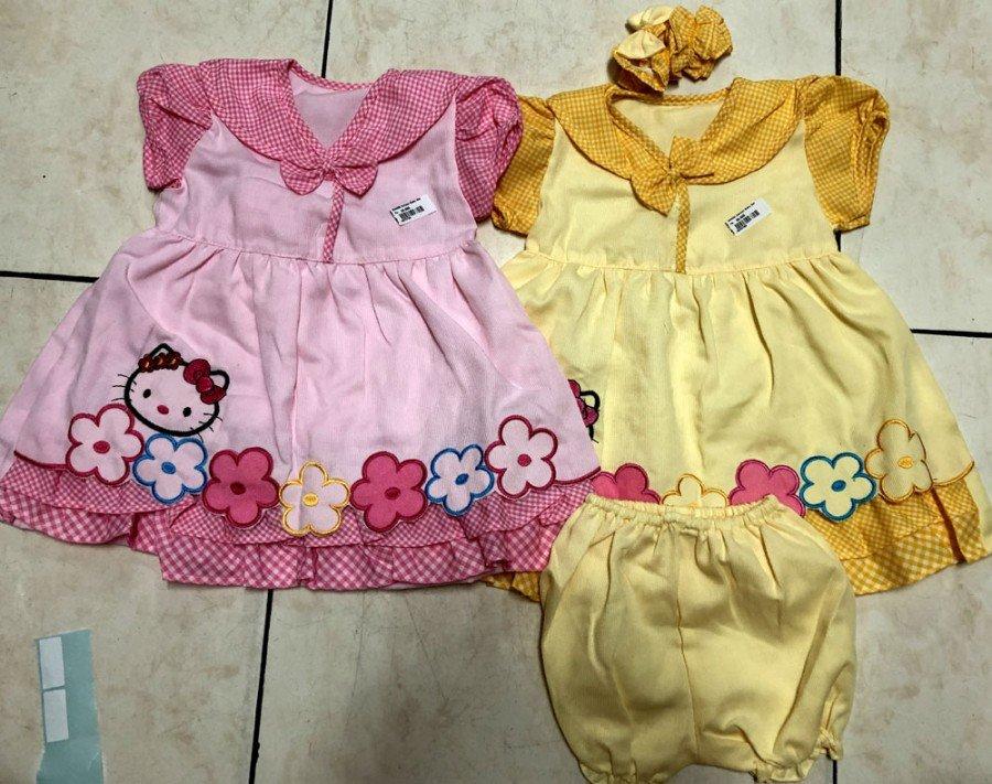 Setelan Baby Set Hello Kitty 19070169