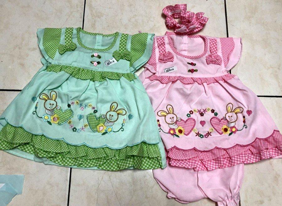 Setelan Baby Set Bunny 19070170