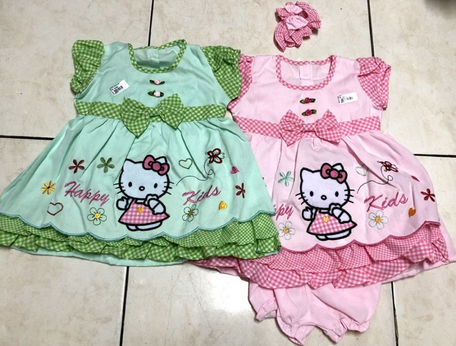 Setelan Baby Set Hello Kitty 19070171