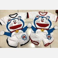 Setelan Cowok Doraemon 19070189