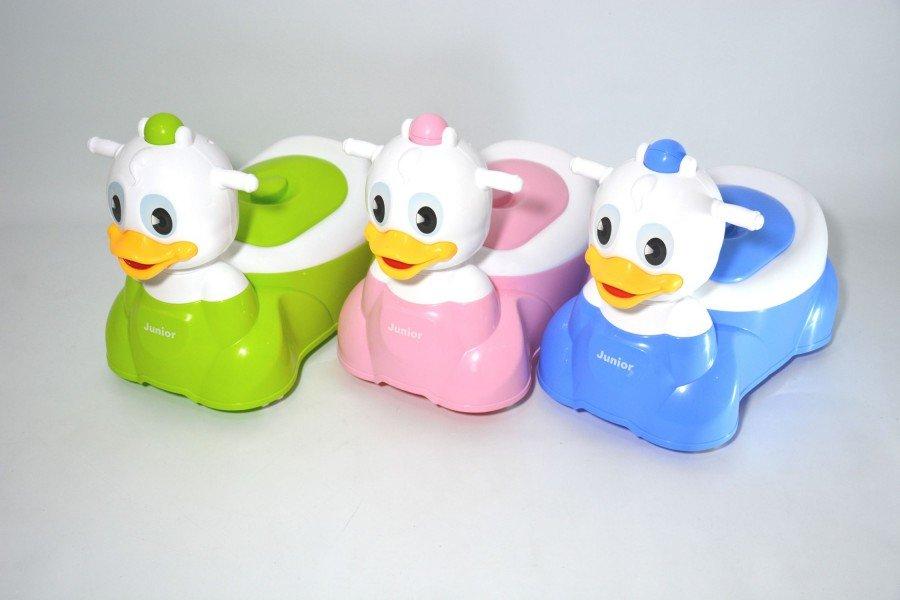 Junior Baby Potty Duck 19070228