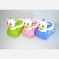 Junior Baby Potty Duck 19070228