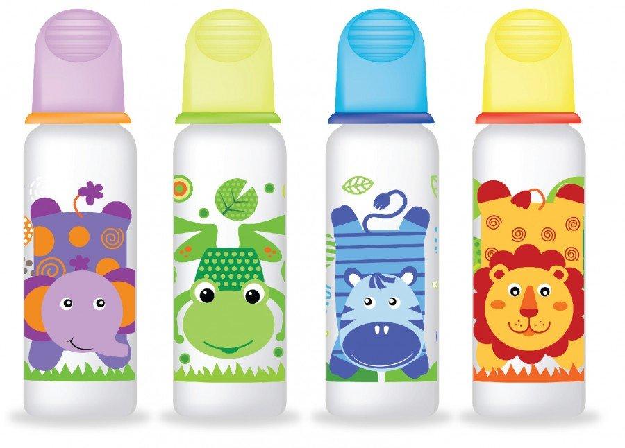 Botol Susu Baby Safe 250ml 19070230