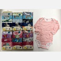 Jumper Panjang 9-12 Bulan Girl 19070035