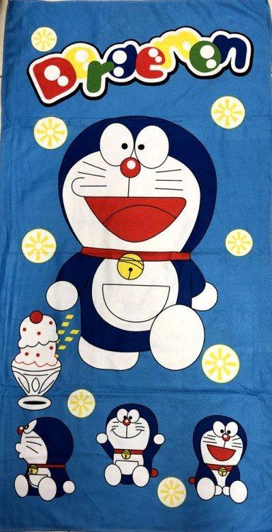 Handuk Karakter Doraemon 19080002
