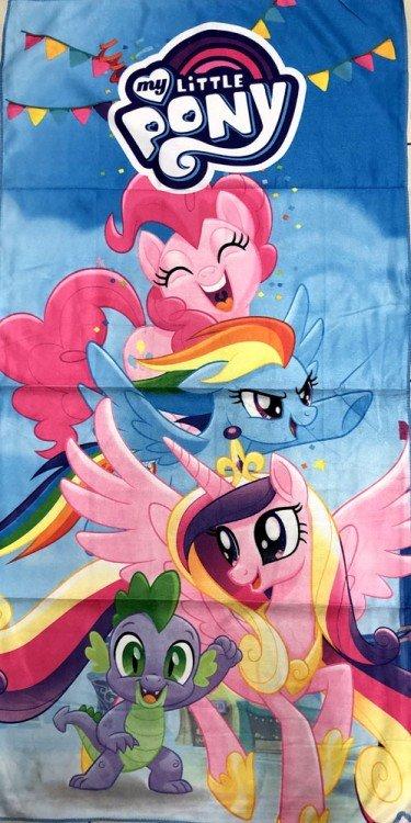 Handuk Karakter Little Pony 19080004