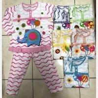 Baju Tidur Kaos L Gajah Balon 19080042