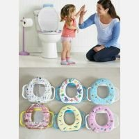 Potty Seat with Handle / Dudukan Toilet Anak 19080054