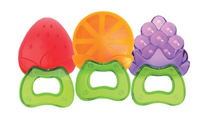 Baby Safe Cooling Teether with Purified Water 19090056