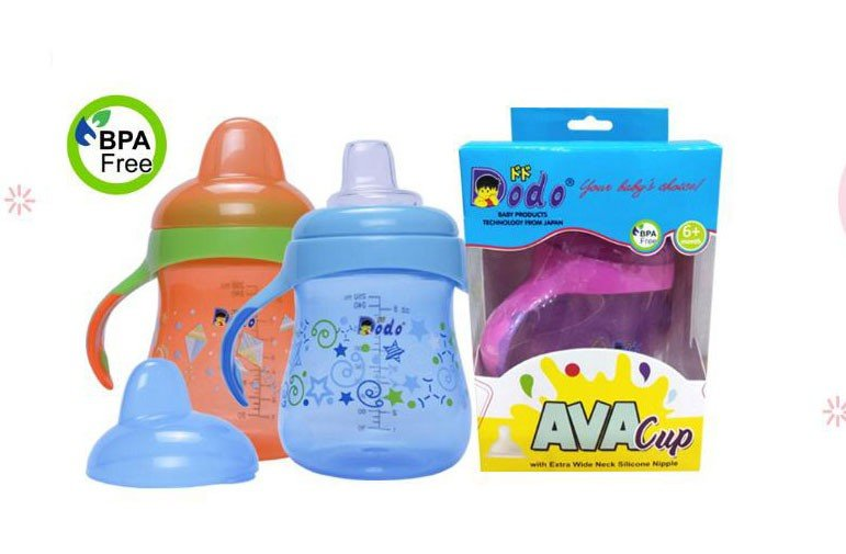 Training Cup Dodo Ava Cup 250ml 19090060