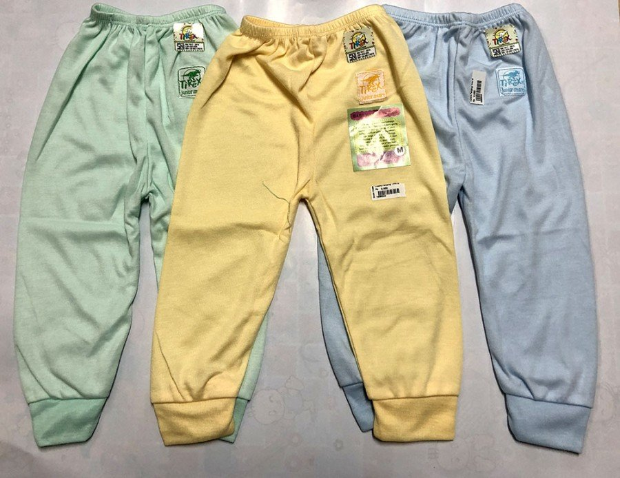 Celana Panjang Polos Murah Size L 19090043