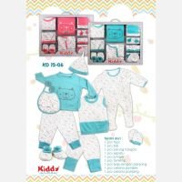 Kiddy Baby Set Large 19090018