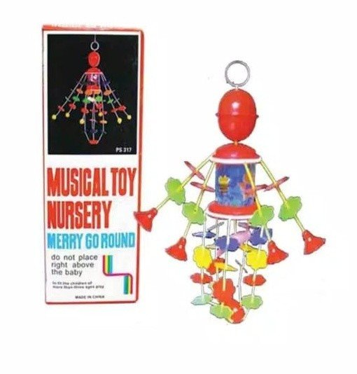 Musical Toys 19090102