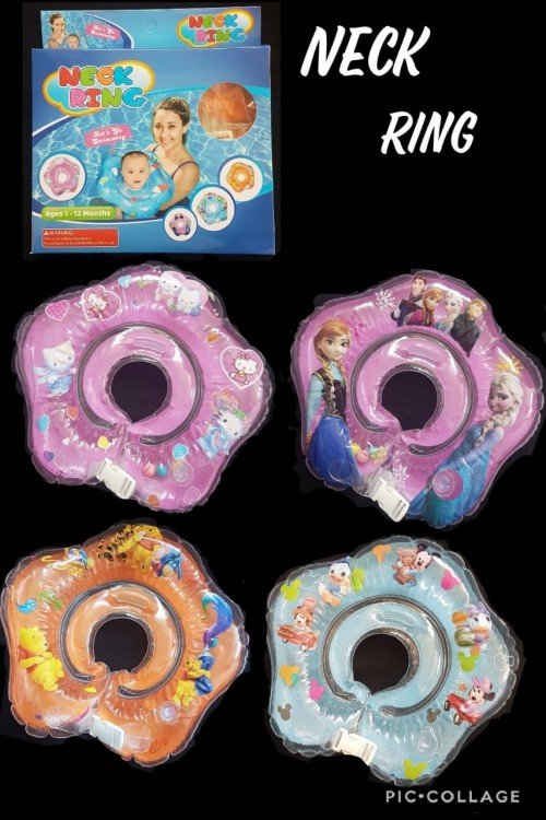 Neck Ring Karakter Mickey 19090101