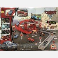 Mainan Mobil Parking Garage 19090107