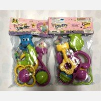Mainan Kerincingan Bayi 19090108