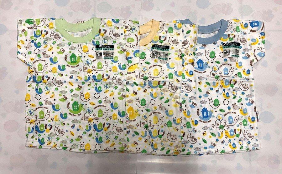 Atasan Kaos Anak Ridges Sweet Home S 19100010
