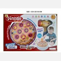 Mainan Hamster Games 19100061
