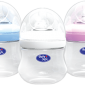 Botol Susu Baby Safe Wide Neck 125ml 19100146