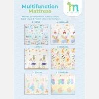 Minitiny Matras Multifungsi 19110012