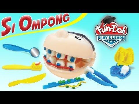 Fun Doh Si Ompong 19100170