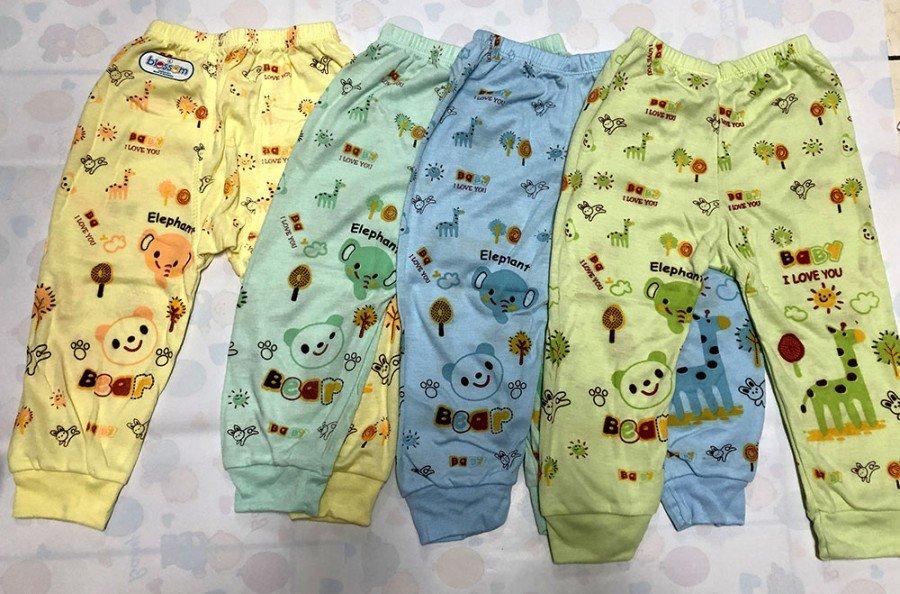 Celana Panjang Blossom Bear XL 19110020
