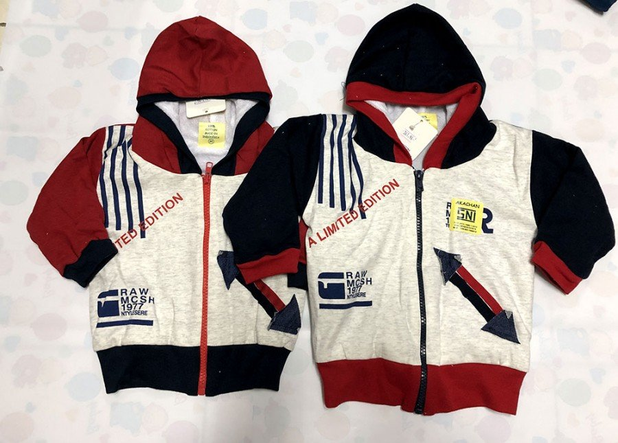 Jaket Akachan Limited Edition 19110016