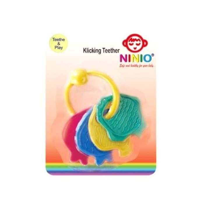 Ninio Klicking Teether 19120096