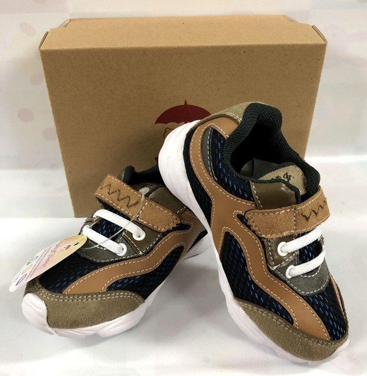 Sepatu Anak Baby Millioner 20010120