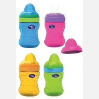 Training Cup Soft Spout Baby Safe 20020017