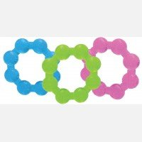Baby Safe Easy Grip Teether 20020052