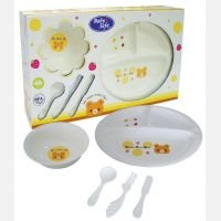 Baby Safe Feeding Set 5pcs 20020053