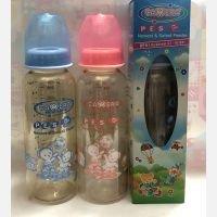 Botol Susu PES Camera 8Oz 20020027