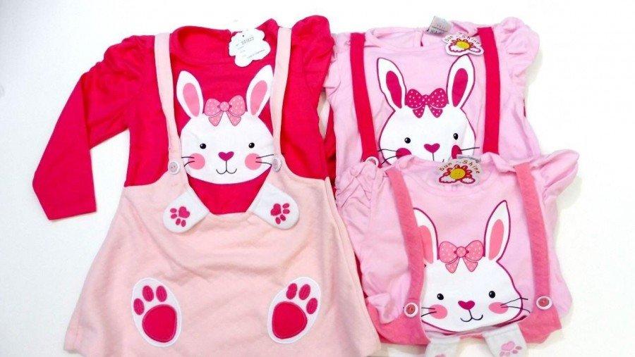 Terusan Anak Bunny 20020043