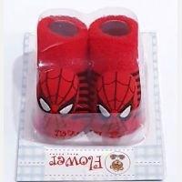 Kaos Kaki Boneka Spiderman 20010101