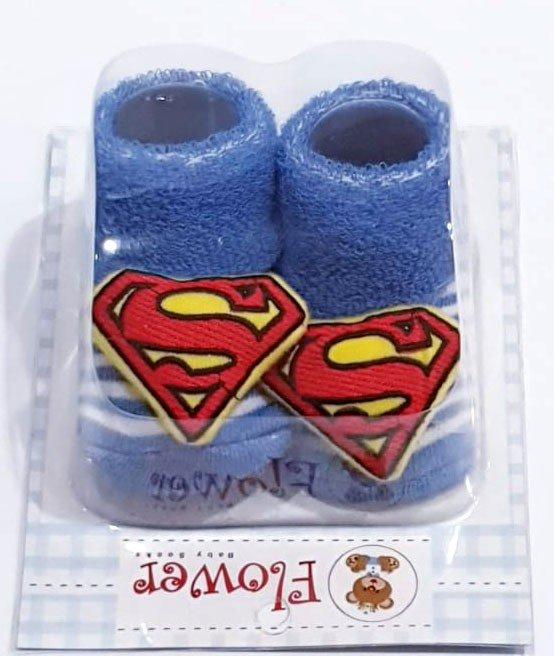 Kaos Kaki Boneka Superman 20010103